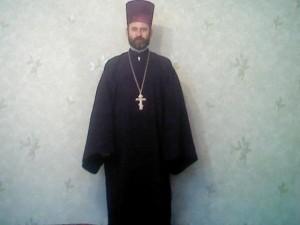 иерей Александр Марков