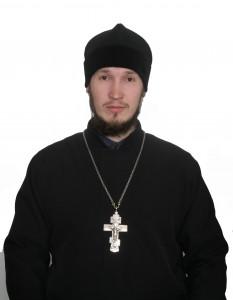 иерей Константин Румянцев