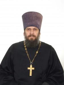 протоиерей Владимир Журавлев