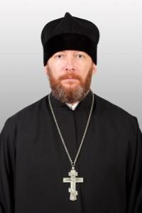 иерей Александр Илюхин