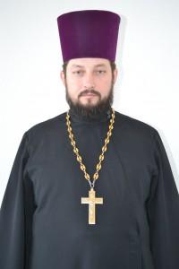 протоиерей Виталий Шкарупин