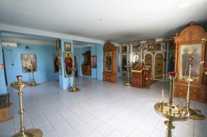 Димитровский храм