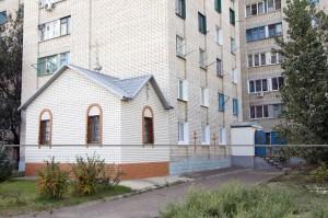 храм Св. Троицы г. Камышин