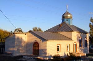 Храм Святой Троицы, с. Костарево